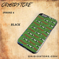 Pepe The Sad Frog For Iphone 6 Case - Gift Present Multiple Choice