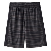 Tek Gear Sky Striped Performance Athletic Shorts - Boys 8-20, Size: