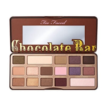 Sweet Too Faced CHOCOLATE BAR Eye Shadow