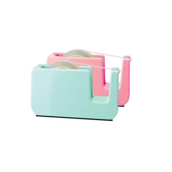 Color Block Sticky Tape Holder