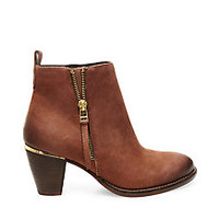 Women's Black Western Booties | Steve Madden WANTAGH