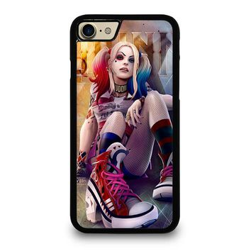 HARLEY QUINN DC iPhone 7 Case Cover