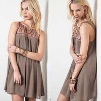Shut Up and Dance With Me Dress