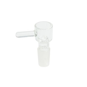 Octabowl by Grav Labs - Slide Bowl w/ Built-in Glass Screen - 10mm, 14mm & 19mm Sizes