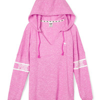 Beach Tunic - PINK - Victoria's Secret