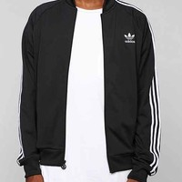 adidas Originals Superstar Jacket- Black