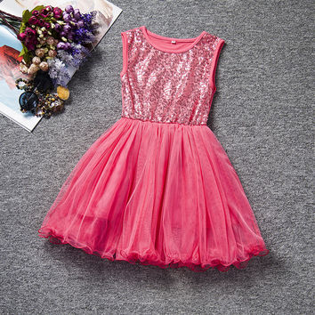 Trendy Kids Dress = 4457351300