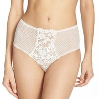 Stella McCartney 'Elsa Endearing' High Waist Briefs | Nordstrom
