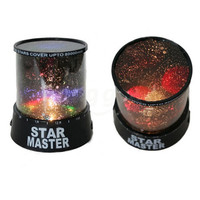 Sky Star Cosmos Laser Projector Lamp Night Light * free shipping *