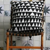 PRISM TRIBE CUSHION | HOMEWARES | AHOY TRADER - Hunters and Gatherers