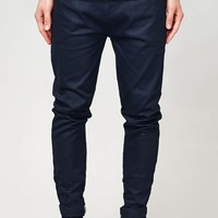 I Love Ugly - Zespy Pants (Navy Blue)