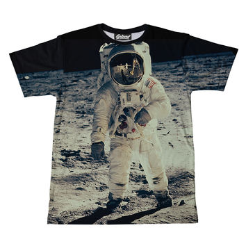 Moon Man Men's Tee