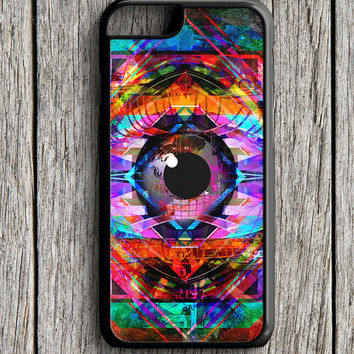 Abstract Geometric iPhone 6 Case, iPhone 5s Case, iPhone 6 Plus, Geometric iPhone 5 Case