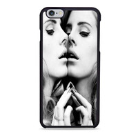 Lana Del Rey Mirror Face to face music Iphone 6 Cases