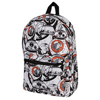 Star Wars Force Awakens BB-8 Stacked Backpack