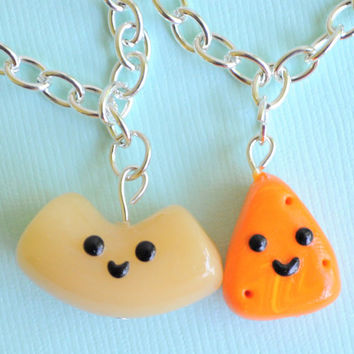 Kawaii Friendship Bracelets Macaroni and by PumpkinPyeBoutique