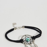 ASOS Thong Dream Catcher Anklet