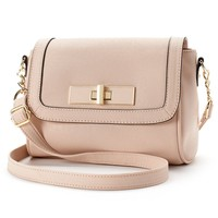 Apt. 9 Epy Abstract Crossbody Bag