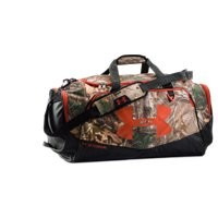 Under Armour UA Storm Camo Undeniable LG Duffle
