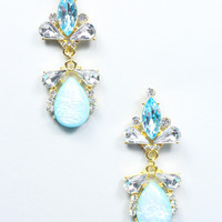 Magnificent Statement Earrings