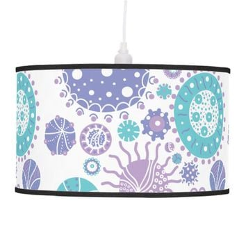 Party Circles Ceiling Lamp