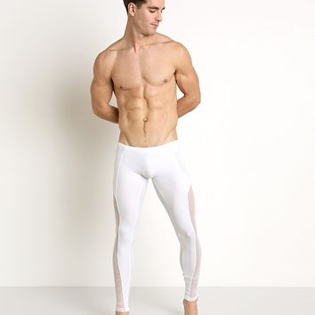 N2N Bodywear Galaxy X Runner White
