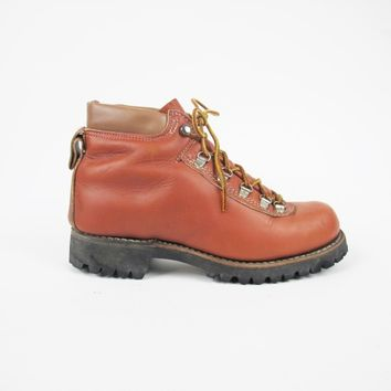 Womens 1990s Hiking Boots