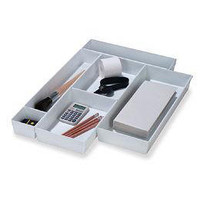 The Container Store  Interlocking Drawer Organizers