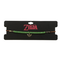 The Legend Of Zelda Triforce Suede Choker