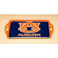 V0NE05TF NCAA Auburn Tigers Melamine Serving Tray