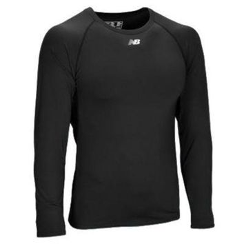 DCCK1IN new balance tmt9314 long sleeve compression top