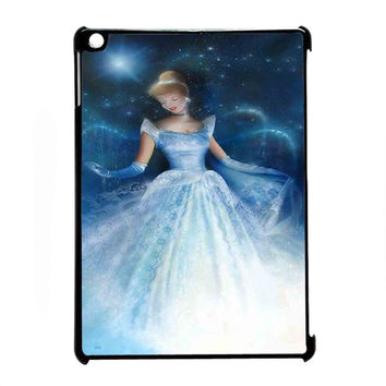 Cinderella art for iPad Air CASE *07*