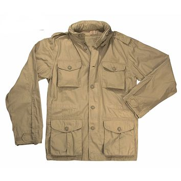 Rothco Vintage Lightweight M-65 Field Jacket
