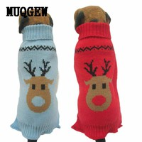 dog clothes big dogs pet winter warm coat jumpsuit winter large sweater products for dogs vetement chien