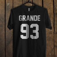 Ariana Grande 93  Mens T Shirt and Womens T Shirt *76*