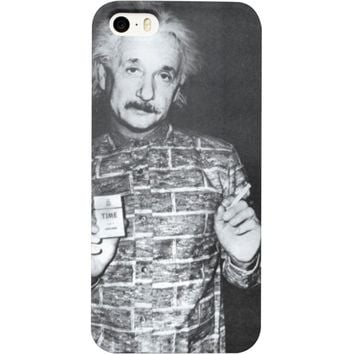 ROCA E=MC Smoke Phone Case