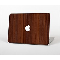 "The Walnut WoodGrain V3 Skin Set for the Apple MacBook Pro 15"" with Retina Display"