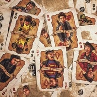 The Goonies Playing Cards - Absolutely Necessary