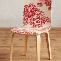 Blooming Tamsin Dining Chair by Anthropologie