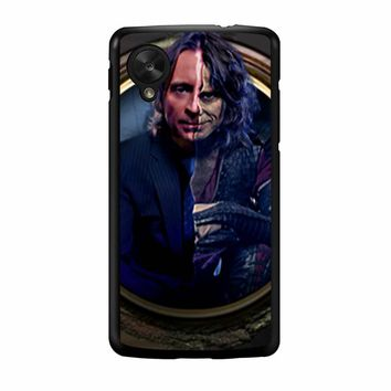 Once Upon A Time Mr Gold Rumpelstiltskin 2 Nexus 5 Case