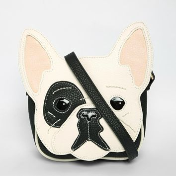 Aldo Readlyn French Bulldog Cross Body
