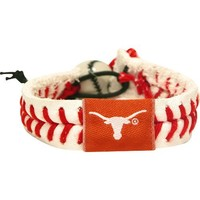 Gamewear Cbb Classic Bracelet - University of Texas
