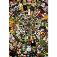 Beer Tunnel Puzzle - Puzzle Haven