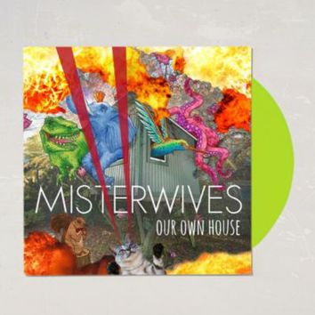 MisterWives - Our Own House LP