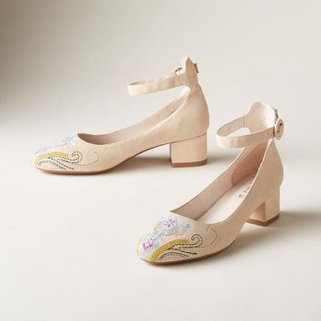 Meadow Frolic Shoes