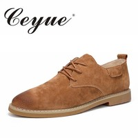 *online exclusive* men's lace up  oxford shoes