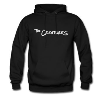 'The Creatures' Men's Hoodie
