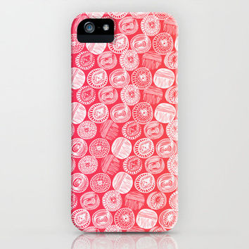 Crochet iPhone & iPod Case by Anchobee