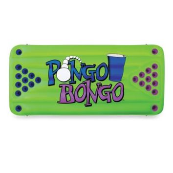 Airhead Pongo Bongo Inflatable Beverage Pong Table