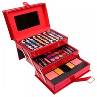 2013 Triple Layer Makeup Palette in Case